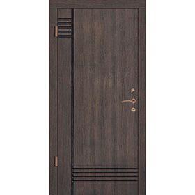 Входная дверь Портала (серия Комфорт) ― модель Лайн-1