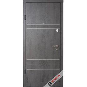 Входная дверь Лоуна Зимен