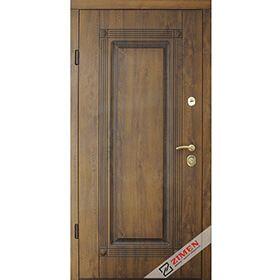 Входная дверь Мальта Зимен