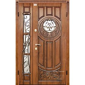 Входная дверь Милита Абвер