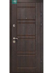 Входная дверь ПК-157 Министерство Дверей