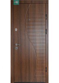 Входная дверь ПO-97 Министерство Дверей