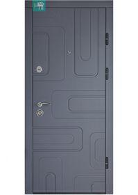 Входная дверь ПК-18 Министерство Дверей