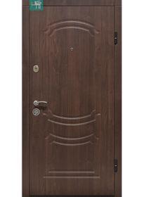 Входная дверь ПO-01 Министерство Дверей