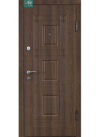 Входная дверь ПO-01-В Министерство Дверей