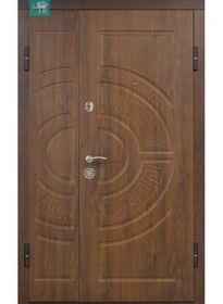 Входная дверь ПO-08 Министерство Дверей