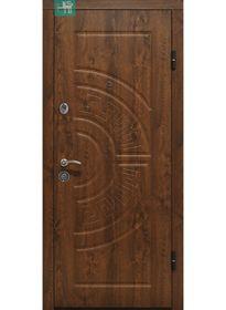 Входная дверь ПO-58 Министерство Дверей