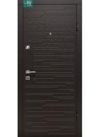 Входная дверь ПO-08 Винорит Министерство Дверей