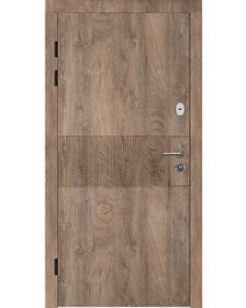 Входная дверь Портала (серия Элегант) ― модель Монбан
