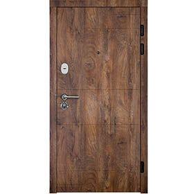 Входная дверь Портала (серия Комфорт) ― модель Неаполь