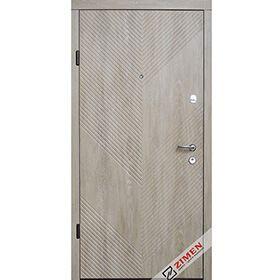 Входная дверь Олион Зимен