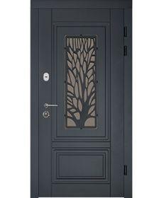 Входная дверь Портала (серия Концепт) ― модель C-3