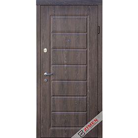 Входная дверь Севен Зимен