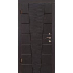Входная дверь Портала (серия Концепт) ― модель Токио