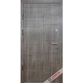 Входная дверь Галеон K-4 Зимен