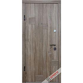 Входная дверь Инканта Зимен