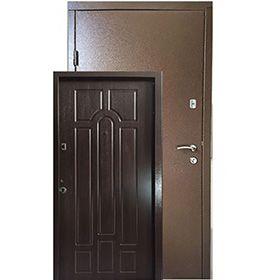 Входная дверь Классик Стандарт М Qdoors