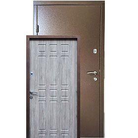 Входная дверь Вип М Qdoors
