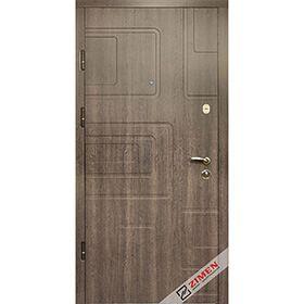 Входная дверь Дориан Зимен
