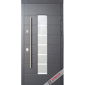 Входная дверь Ортис Зимен