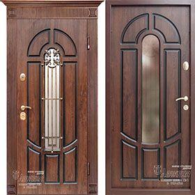 Входная дверь Миранда Абвер