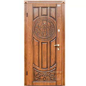 Входная дверь Лак Абвер