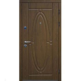 Входная дверь Монарх Зимен