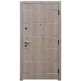 Входная Дверь Z-26 Зимен