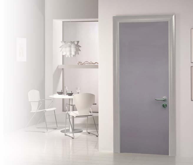 Входные эконом двери