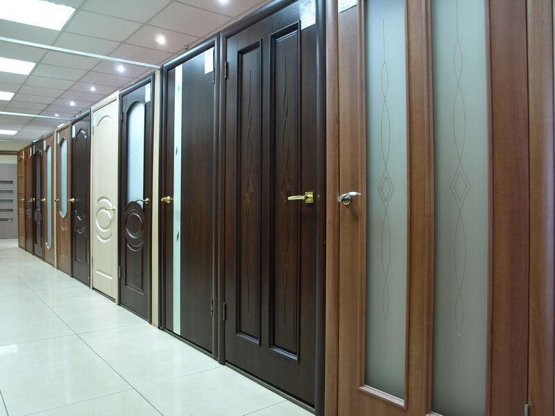 Межкомнатная дверь Новый Стиль в Одессе