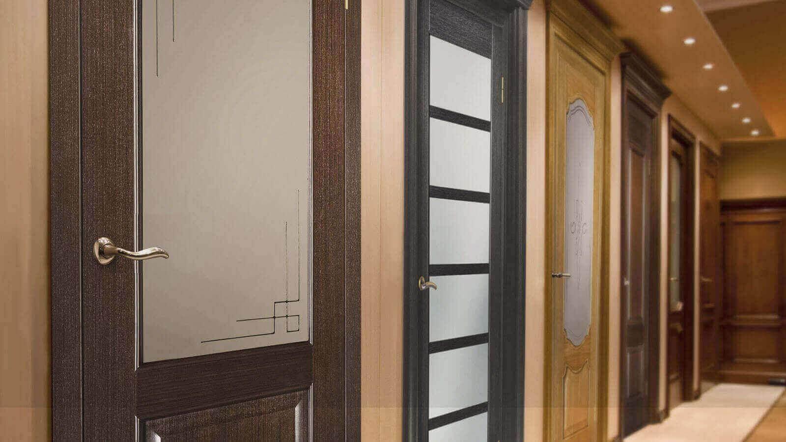 Межкомнатные двери Терминус в Одессе