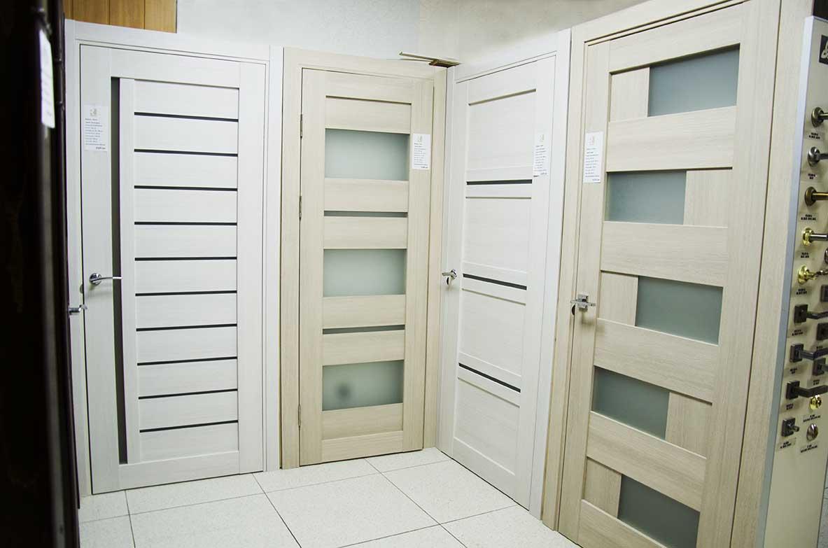 Видал-Двери магазин Староконный рынок-3