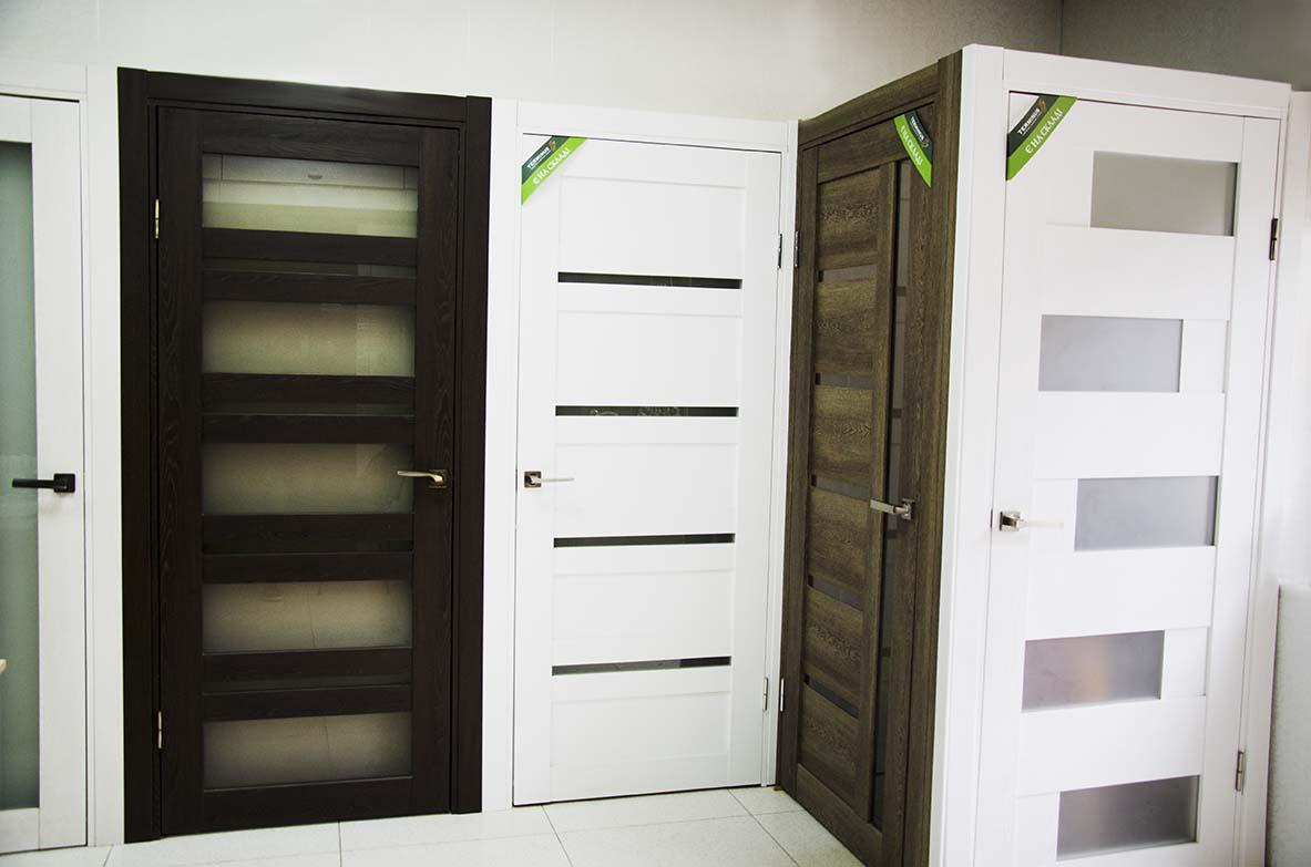 Видал-Двери магазин Староконный рынок-2