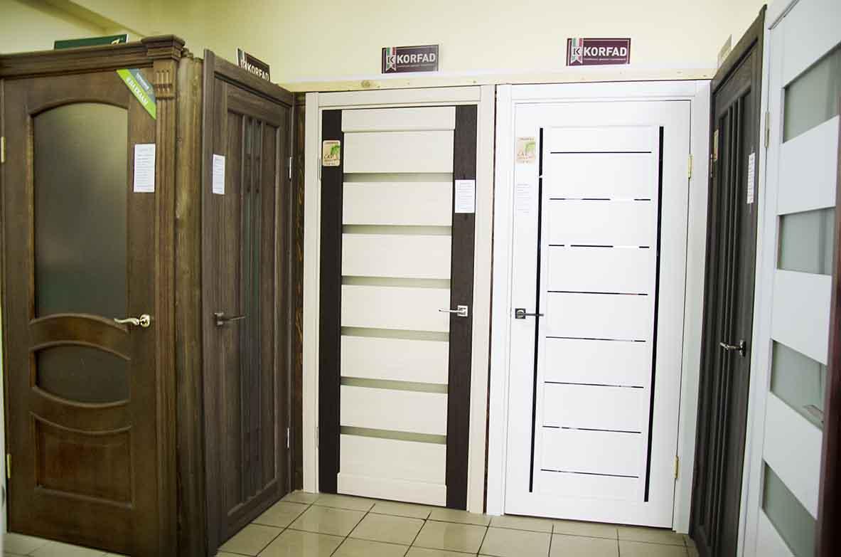Видал-Двери магазин Новый Рынок-2