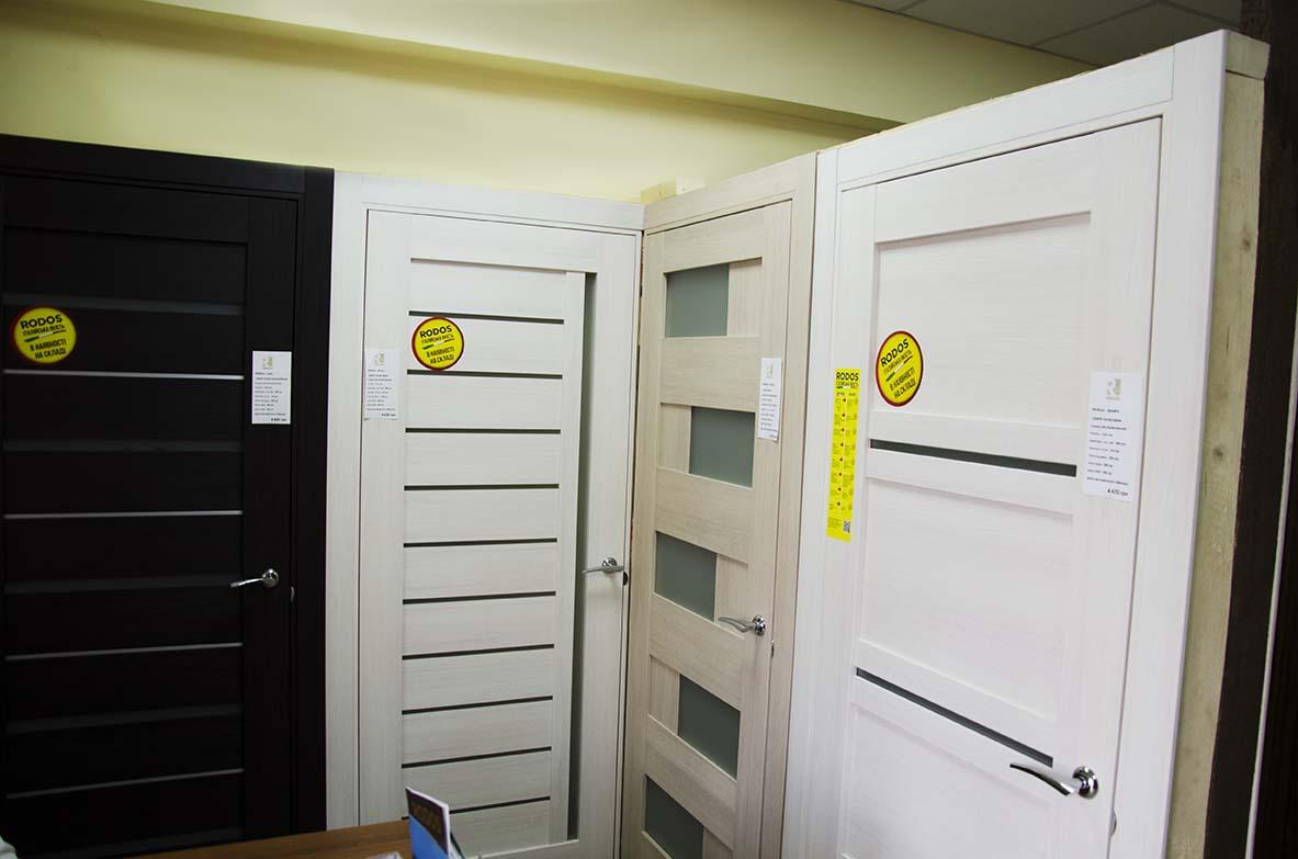 Видал-Двери магазин Новый Рынок-3