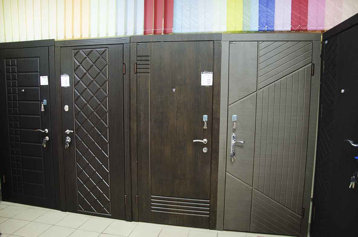 Видал-Двери магазин Новый Рынок-4