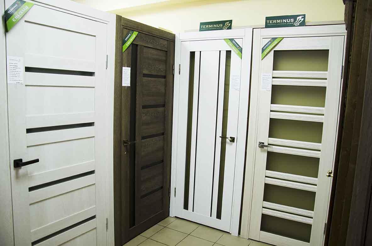 Видал-Двери магазин Новый Рынок-5