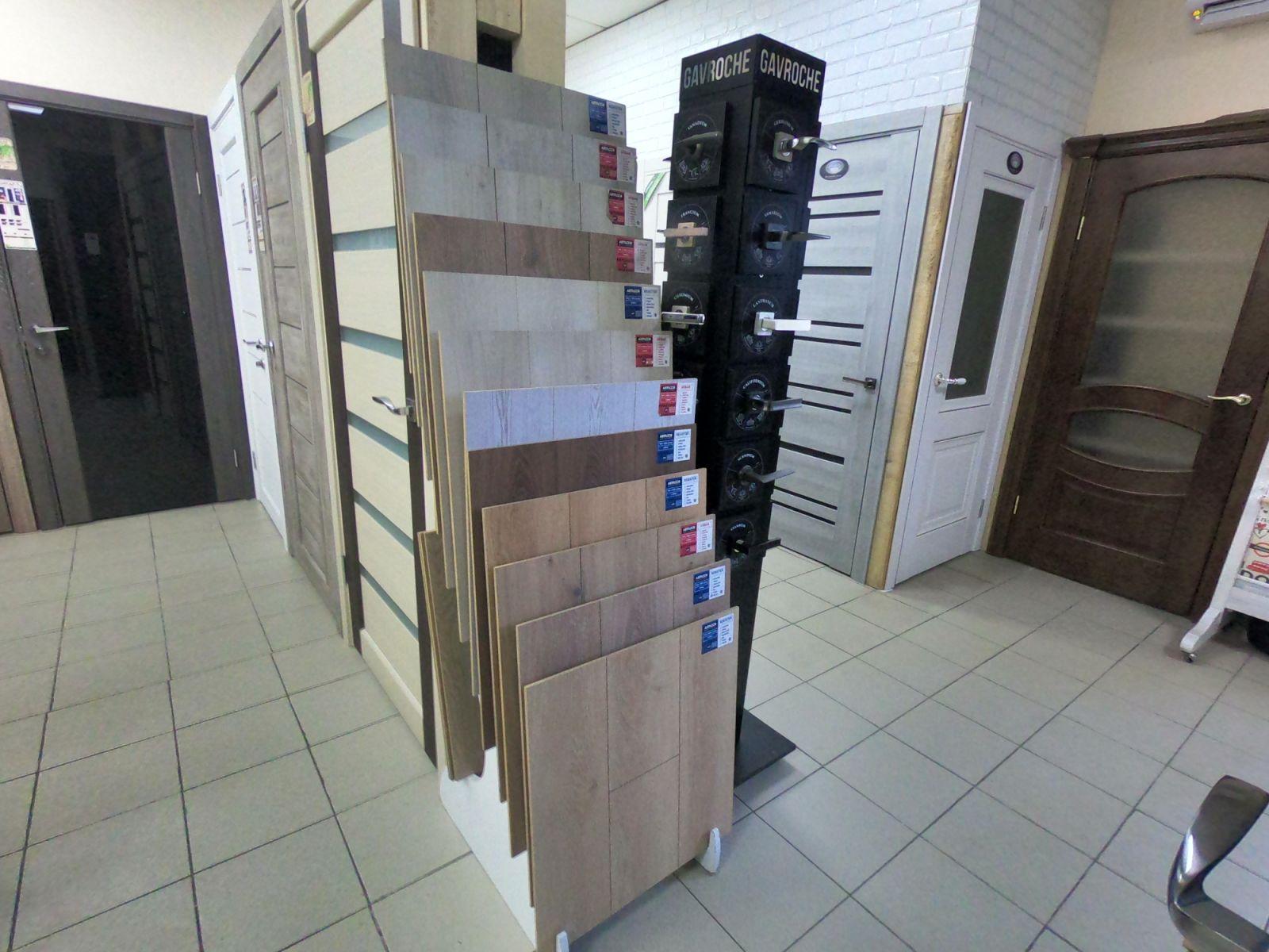 магазин Видал-Двери Косвенная