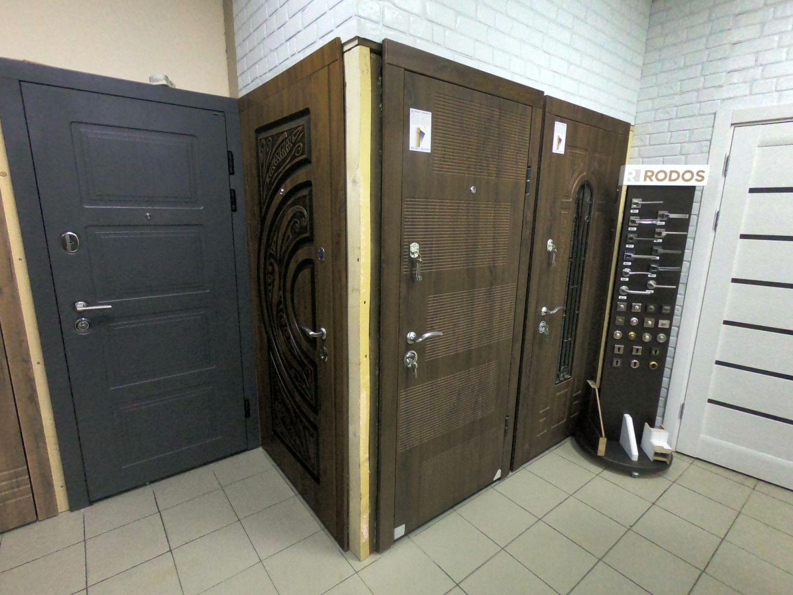 Видал-Двери магазин Косвенная-3