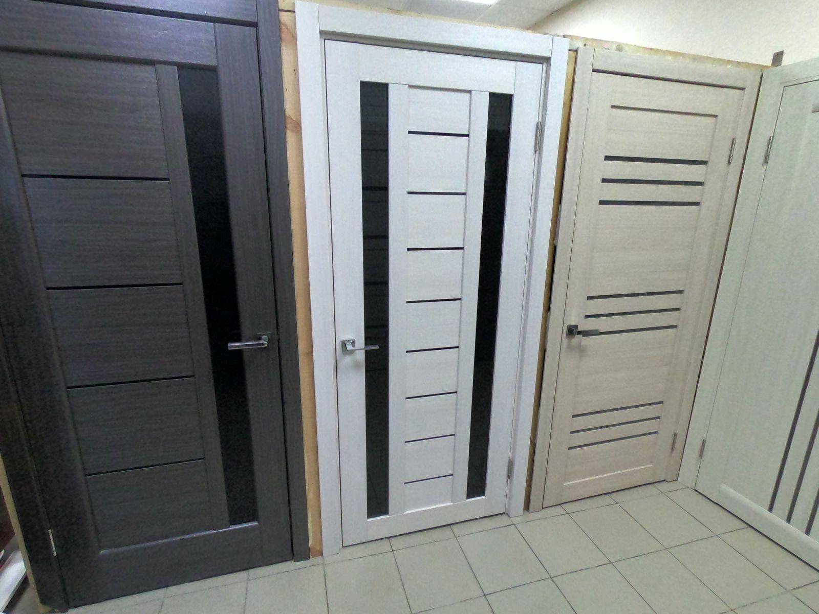 Видал-Двери магазин Косвенная-4