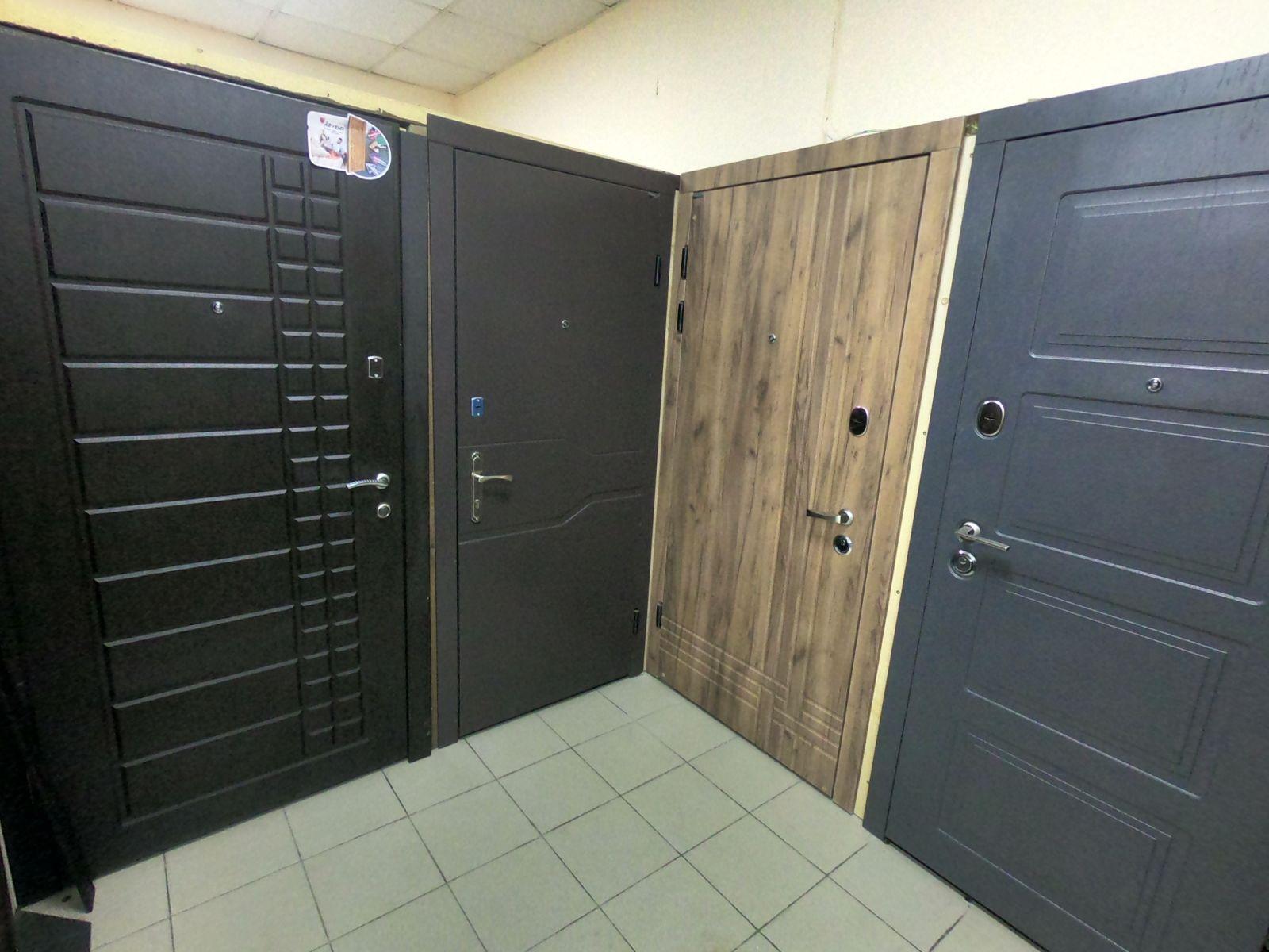 Видал-Двери магазин Косвенная-5