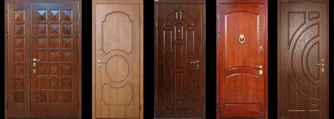 Входные двери Абвер в Одессе